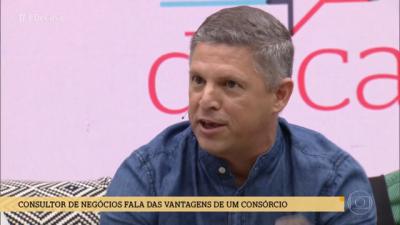 NA GLOBO: É DE CASA 2019