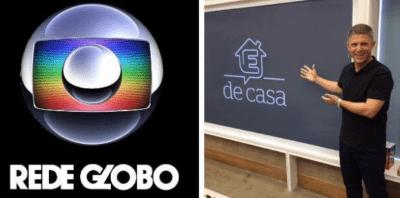 ERIK PENNA NA TV
